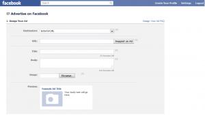 Facebook Creative - External