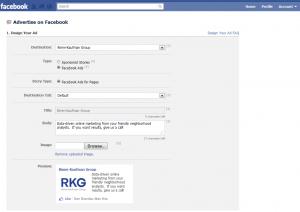 Facebook Creative - Content