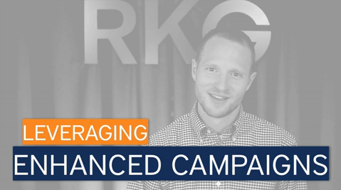 Leveraging Enhanced Campaigns