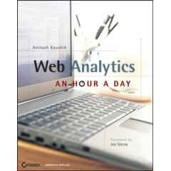 avinash web book