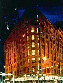 brown palace hotel denver