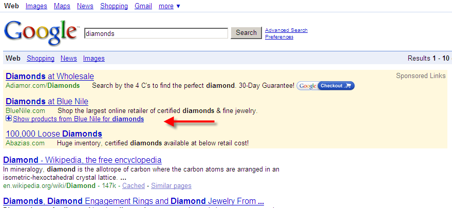 Diamonds Google Search