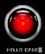 hal 2001 space odyssey