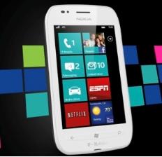 nokia lumia 710 affordable smartphone