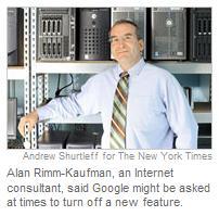 new york times alan rimm-kaufman