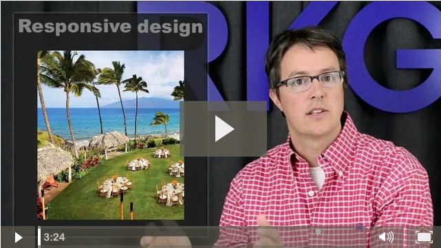 Responsive Design for Mobile SEO