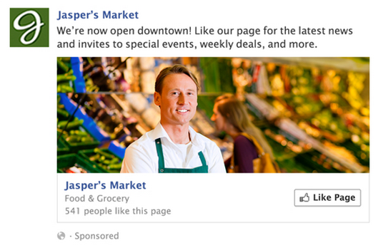 rkg-facebook-page-like-ad-example