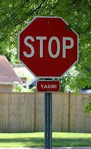 stop you aren\'t going to need it