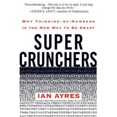 super crunchers ayres