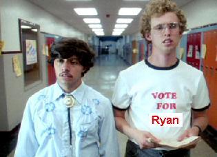 vote for ryan